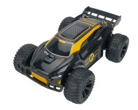 Машинка-монстр JJRC Q88 (жовта)