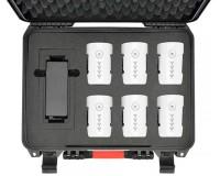 Жесткий кейс HPRC2400 для аккумуляторов DJI Inspire и Phantom