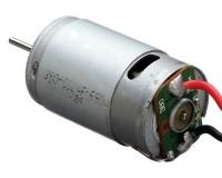 Коллекторный двигатель Feiyue для автомобилей FY-01, FY-02, FY-03, класс 390