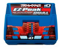 Комплект Traxxas EZ-Peak Dual 100-240 В 8 А 100 Вт 2972 + 2 шт LiPO 11,1 В 5000 мАч 3S 25C 2872X
