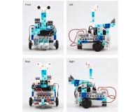 Конструктор Artec Robotist Сенсорная машинка