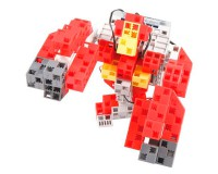 Конструктор Artec Robotist Тиранозавр