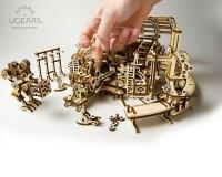 Конструктор деревянный Ugears