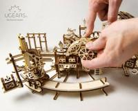 Конструктор деревянный Ukrainian Gears