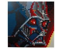 Конструктор LEGO Art Ситхи Star Wars, 3395 элементов (31200)