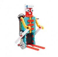 Робот-конструктор Variety Blocks R722 4-в-1 на радиоуправлении