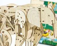 Конструктор деревянный Mr.Playwood