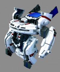 Конструктор CIC 21-641 Космопарк 7 в 1
