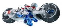 Конструктор CIC 21-753 Робот-мотоцикл на энергии солёной воды