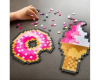 Пиксельные пазлы Fat Brain Toys Jixelz Сладости и мороженое