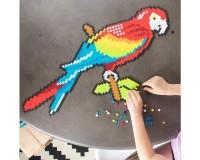 Пиксельные пазлы Fat Brain Toys Jixelz Все что летает