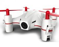 Квадрокоптер Hubsan H002 Nano Q4 SE