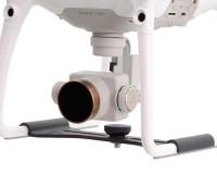 Крепление PolarPro для камеры DJI Phantom 4 Pro с обзором 360 градусов