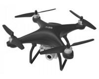 Квадрокоптер JJRC X35 с GPS и FPV 4K камерой, полет до 30 мин Черный