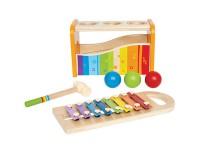 Ксилофон с шариками