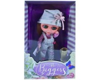 Кукла Berjuan Биггерс Sailes Blunn 32 см