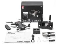 Квадрокоптер MJX B7 с GPS и FPV 4K камерой с 2мя аккумуляторами