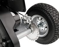 Квадроцикл Razor Dirt Quad (Черный)