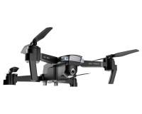Квадрокоптер Visuo SG 901 складной с 4K и HD-камерами, полет до 18 мин.