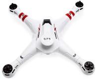 Квадрокоптер Bayangtoys X16 GPS 500мм бесколлекторный белый