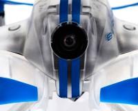 Квадрокоптер Blade Inductrix FPV BL Basic BNF (BLH8800)