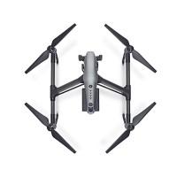 Квадрокоптер DJI Inspire 2 (Apple ProRes)