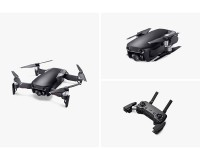 Квадрокоптер DJI Mavic Air Fly More Combo (Onyx Black) + очки DJI Goggles