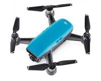 Квадрокоптер DJI Spark Combo (Sky Blue)