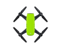 Квадрокоптер DJI Spark Combo (Meadow Green)