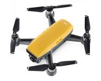 Квадрокоптер DJI Spark Combo (Sunrise Yellow)