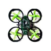 Квадрокоптер Eachine E010 зеленый RTF