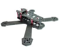 Квадрокоптер гоночный EMAX Nighthawk HX 170 Carbon KIT