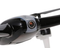 Квадрокоптер Helicute H820HW PETREL с барометром и камерой Wi-Fi (чёрный)