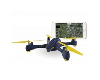 Квадрокоптер Hubsan H507A 225мм GPS HD 720p WiFi камера синий