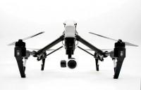 Квадрокоптер DJI Inspire 1 с UHDTV камерой и доп. пультом управления (DJI-INSPIRE-1-2RMT)