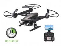 Квадрокоптер JXD 516W HD WiFi камера