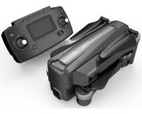 Квадрокоптер MJX B12 EIS с GPS и 5G Wifi 4K камерой (5X zoom) c 2мя аккумуляторами