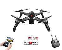 Квадрокоптер MJX Bugs B5W с камерой Wi-Fi