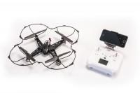 Квадрокоптер MJX X301H с FPV Wi-Fi камерой