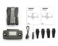 Квадрокоптер MJX X103W с GPS и FPV 2K камерой