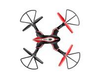 Квадрокоптер Syma X56W 355мм складной HD WiFi камера черный