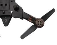 Квадрокоптер Syma X56WP, складная конструкция, FPV-камера