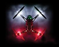 Квадрокоптер Traxxas Aton Plus RTF 2,4 ГГц (7909)