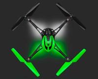 Квадрокоптер Traxxas LaTrax Alias RTF 2,4 ГГц