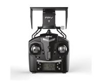 Квадрокоптер UDIRC U42W 360мм 720p WiFi камера черный
