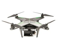 Квадрокоптер XIRO XPLORER G (для камер GoPro) + доп. аккумулятор