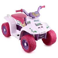 Квадроцикл Peg-Perego Quad Princess