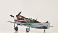 Сборная модель Звезда советский истребитель «Ла-5» 1:48