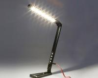 Лампа настольная SkyRC LED Pit (черная)