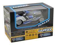 Ралли Traxxas LaTrax Rally Racer 1:18 RTR 265 мм 4WD 2,4 ГГц (75054-5 Blue)